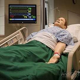 Associate Degree Nursing - Hybrid - Northwest Iowa Community