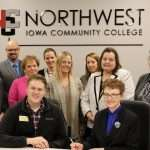 advanced nursing program between NCC and Brian Cliff